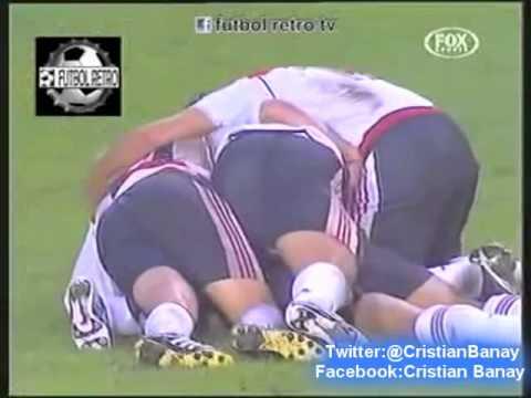 5 jugadores del fútbol argentino que serán recordados en la historia por un solo gol 1
